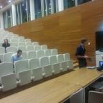 Presentation by Fortuna