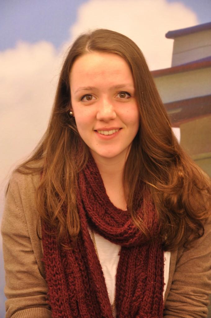 Eline Severijnen