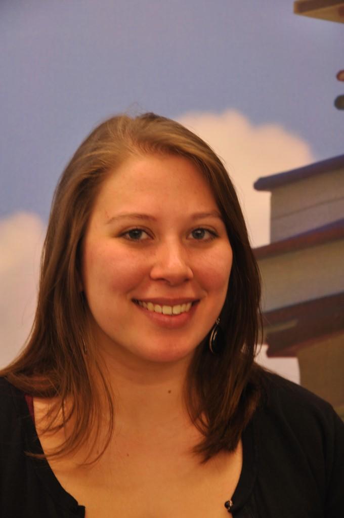 Odette Vriese